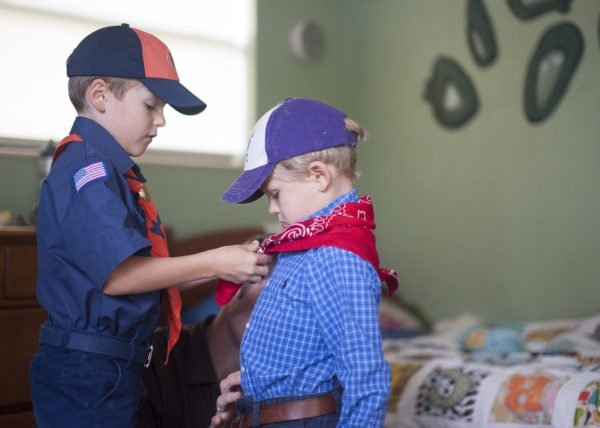 Getting-ready-for-cub-scouts-photo-by-Meagan-Gumpert-Ocala-FL